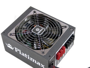 [Test Modding.fr]  ENERMAX Platimax 850w