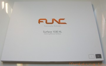 Test : Func Surface 1030 XL