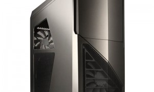 NZXT Phantom 630 Midi-Tower - Gunmetal