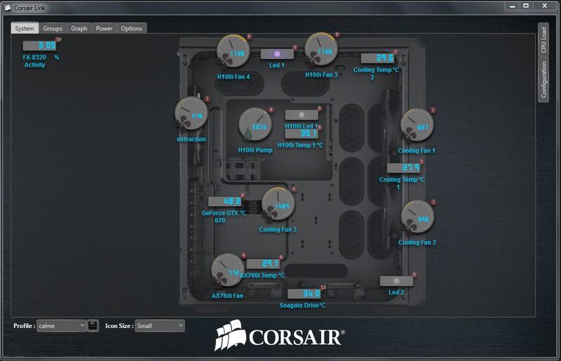 corsair link installer