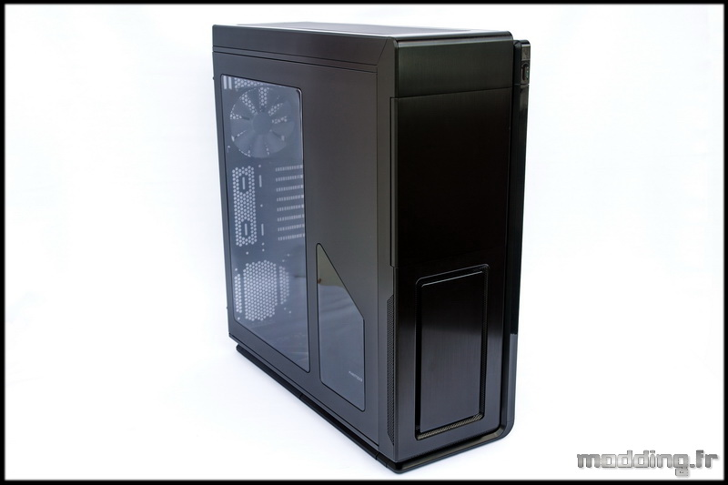 [TEST] Enthoo Primo de Phanteks