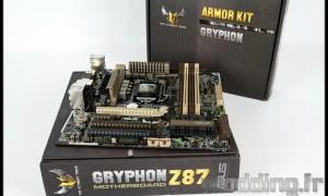 Gryphon Z87 Intro