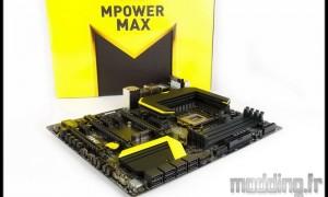 MPower Max Intro