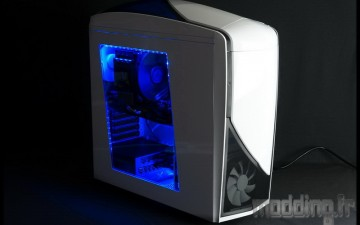 [TEST] NZXT Phantom 240