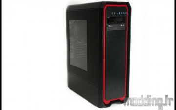 [TEST] Antec Nineteen Hundred