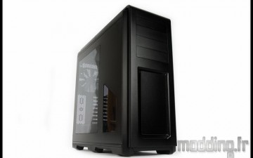 [TEST] Phanteks Enthoo Luxe