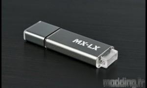 MX-LX Intro