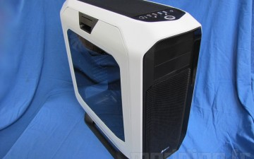 Test CORSAIR Graphite 780T