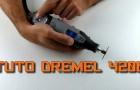 TUTO : Découpes au Dremel 4200 sur aluminium et plexiglass