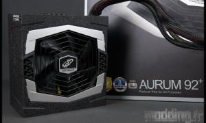 Aurum 92+ 650W Intro