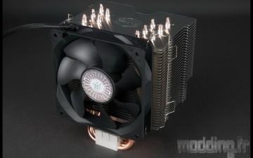 [TEST] Hyper 612 V2 Cooler Master