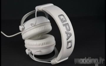 [TEST] casque QPAD QH-90