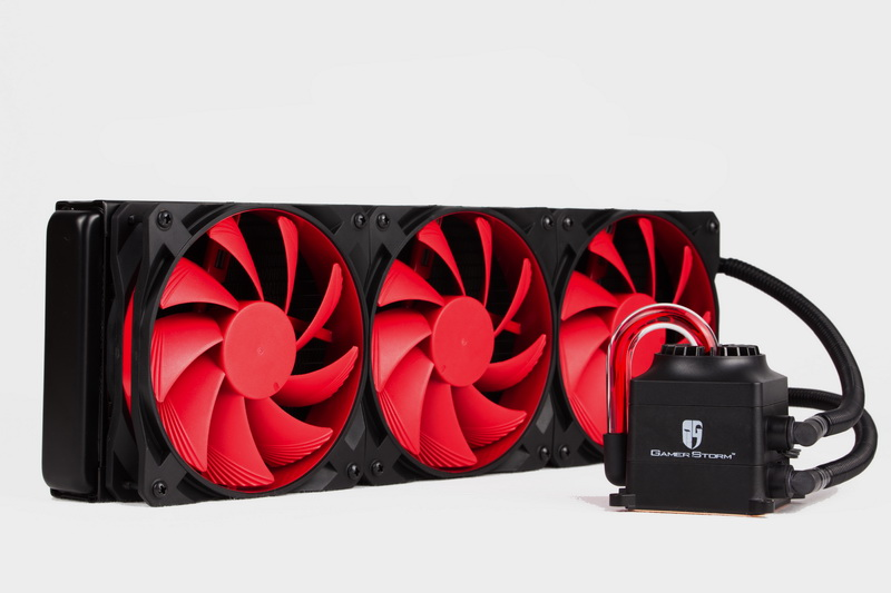 [TEST] AIO DeepCool Captain 360