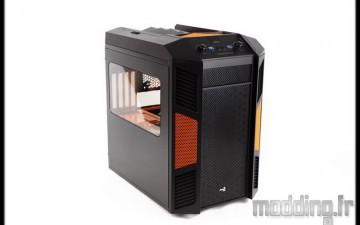 [TEST] Boitier Aerocool Xpredator Cube