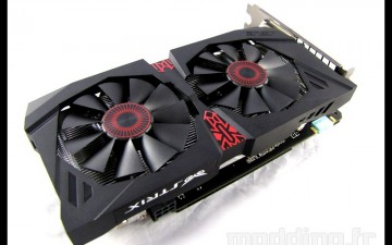 [TEST] ASUS Strix GTX960 OC Edition