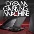Dream Gaming Machine