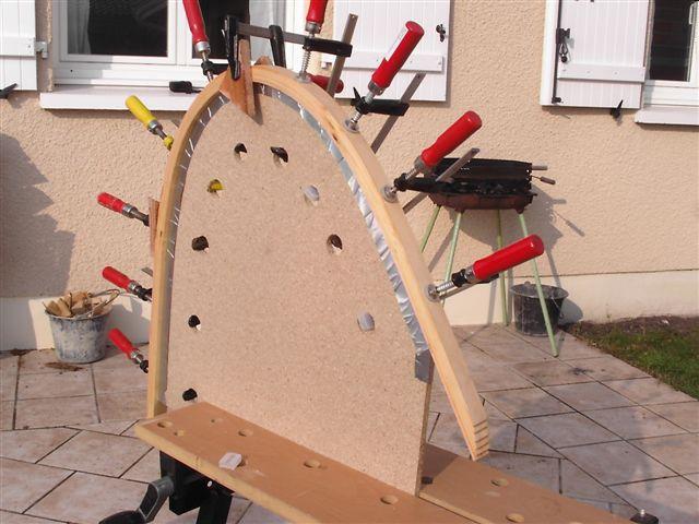 Tuto plier du bois - Comment assembler deux planches de bois ...