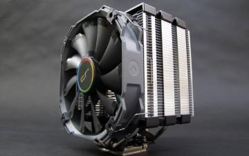 [TEST] Ventirad CRYORIG H5 Ultimate