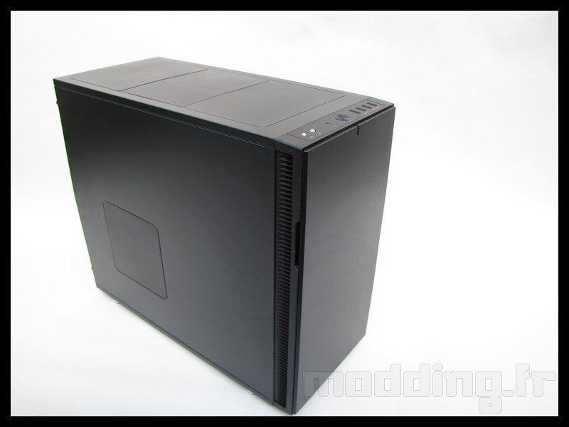 [TEST]  Define R5 de fractal Design