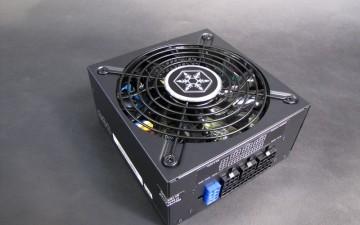 [TEST] SILVERSTONE SX500-LG