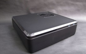[TEST] SILVERSTONE Fortress FTZ01