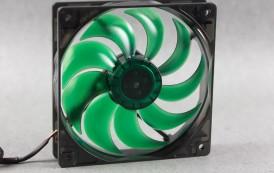 [TEST] Ventilateur Nanoxia Deep Silence