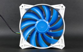 [TEST] Gamme ventilateurs Silverstone FQ