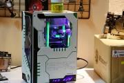 [MOD] EPIC Mini-ITX par Modder CROW