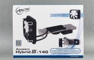 [TEST] Arctic Accelero Hybrid III-140
