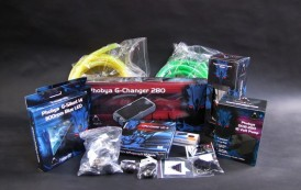 [TEST] Kit watercooling PHOBYA Pure Performance 280LT - BayOne