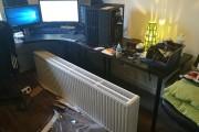 [MOD] Qui a le plus gros radiateur ?