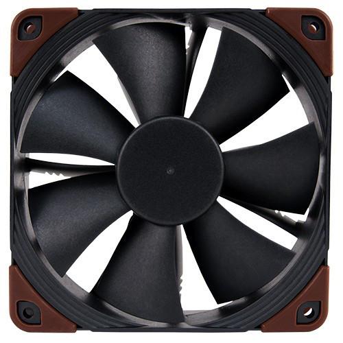 Noctua veut coller des ventilo 24Volts dans votre PC