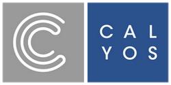 Calyos logo