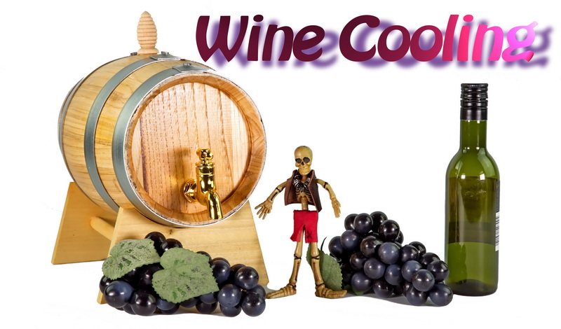 [MOD] Wine Cooling by Cucmag
