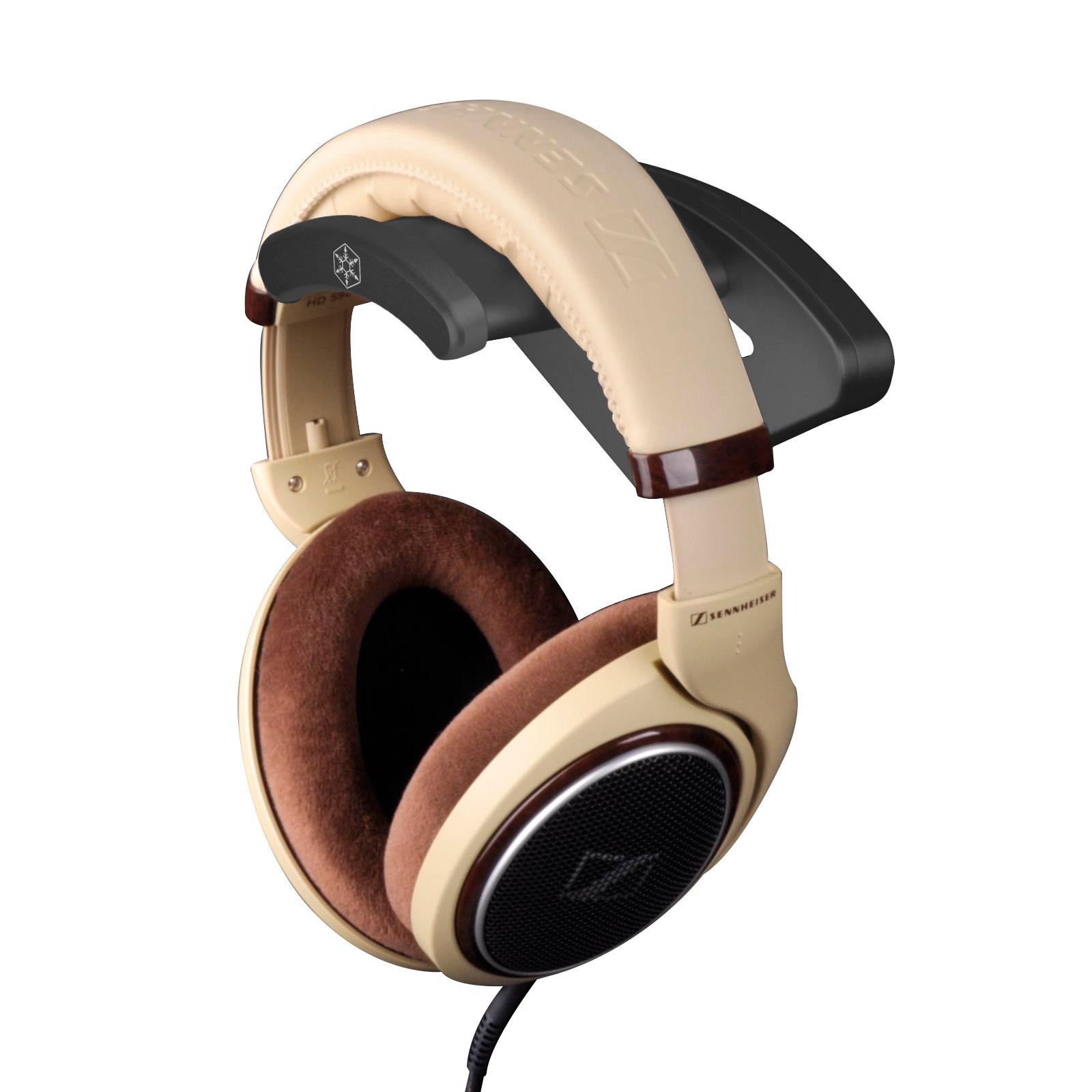 Une gamme de porte casque chez silverstone - Porte casque audio ...