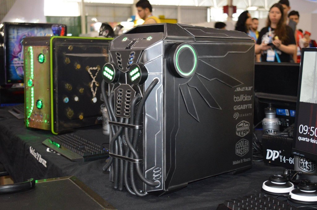 Campus Party Brasil modding (16)