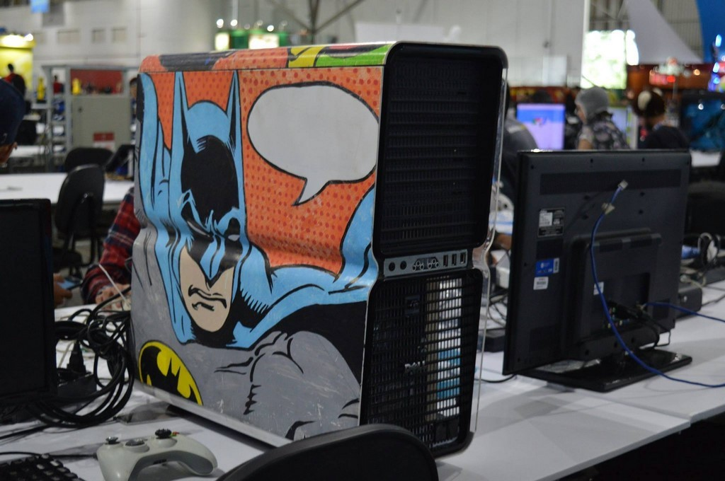 Campus Party Brasil modding (17)