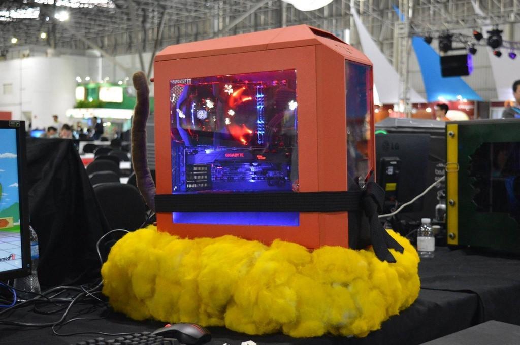Campus Party Brasil modding (3)