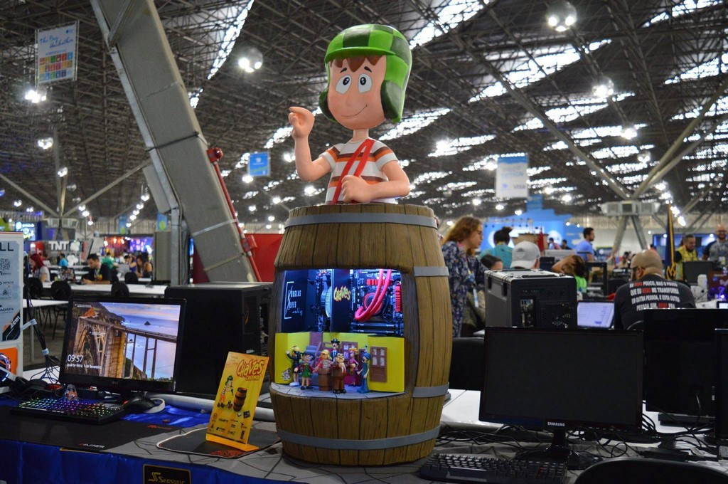 Campus Party Brasil modding (8)