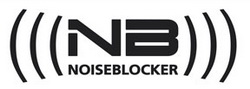 Noiseblocker logo