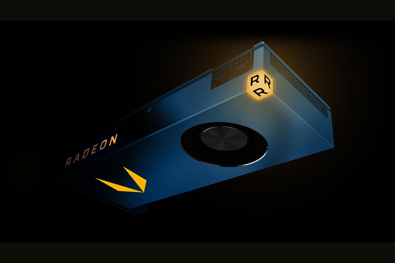 46 FPS pour la Vega Frontier Edition sur Crysis 3