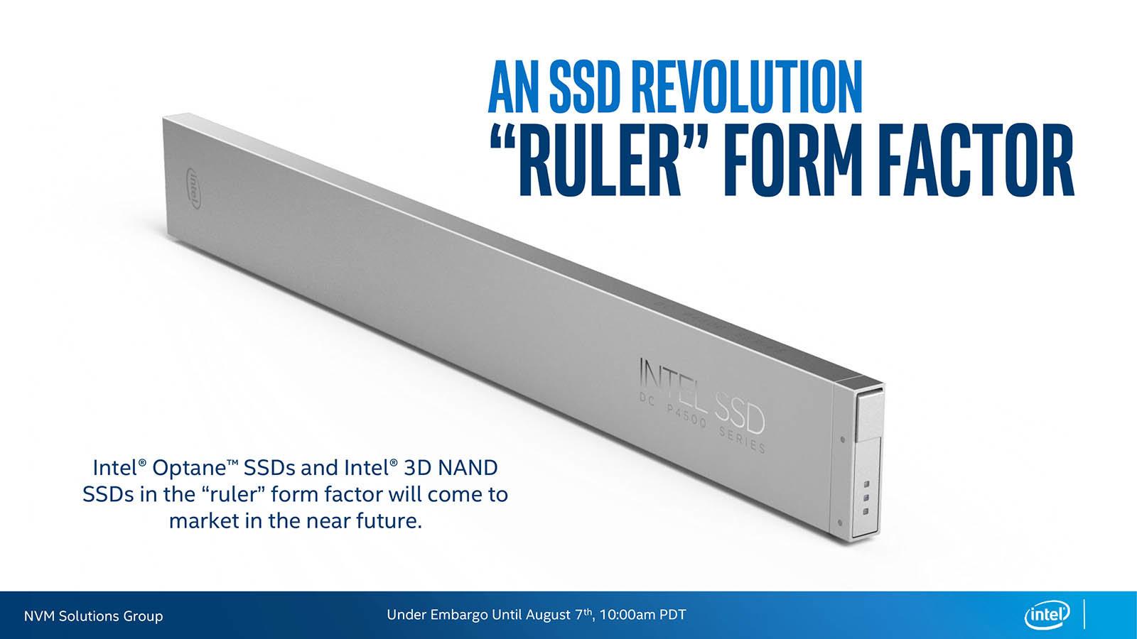 Les SSD
