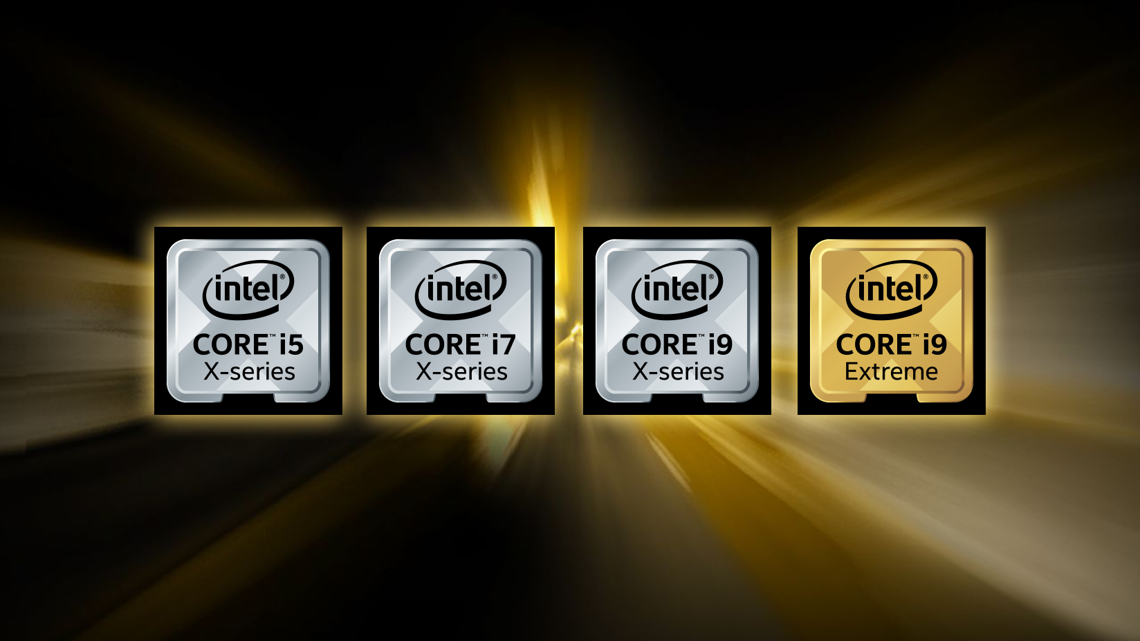 Intel Annonce Les Sp 233 Cifications Des Core I9 Et