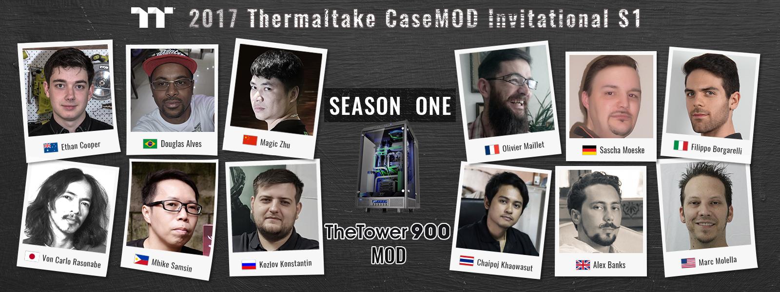 casemod Tt 01