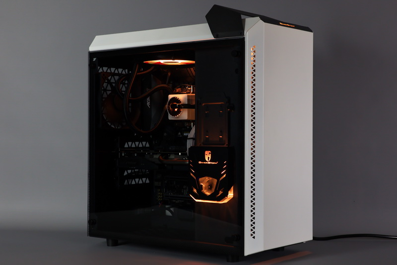 [TEST] BaronKase Liquid de DeepCool