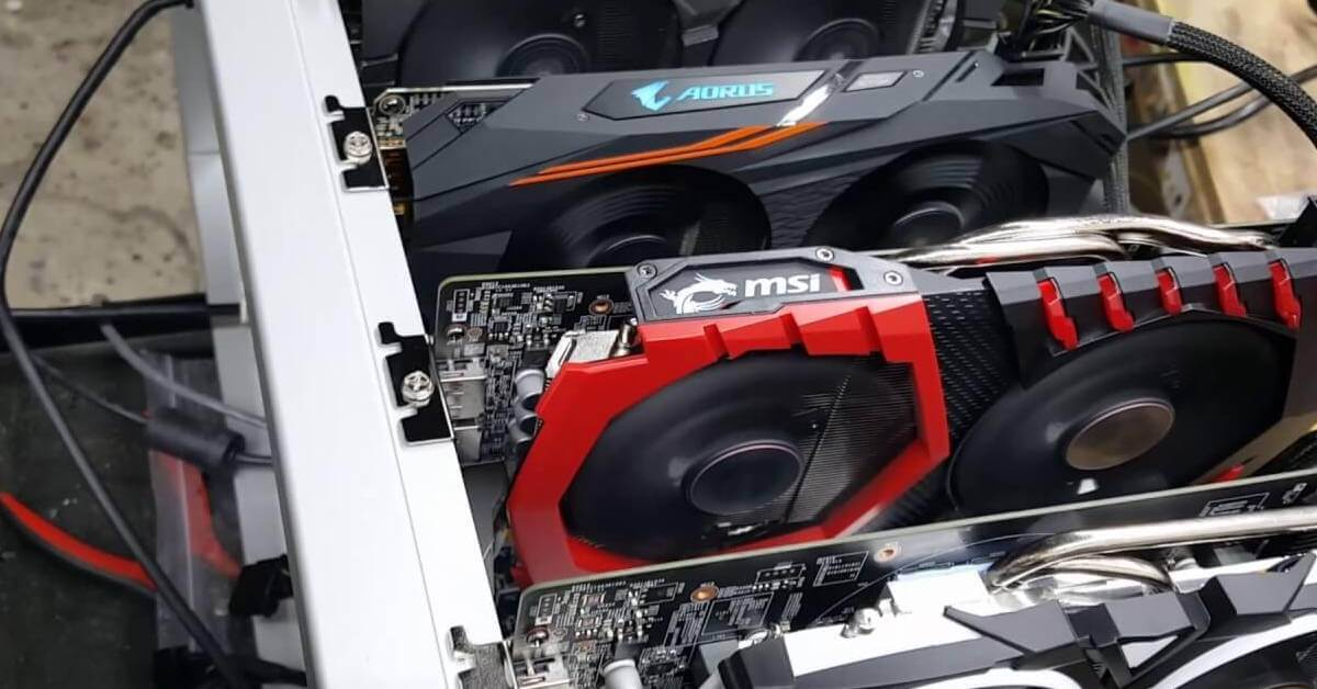 Bientôt des GPU ASRock ?