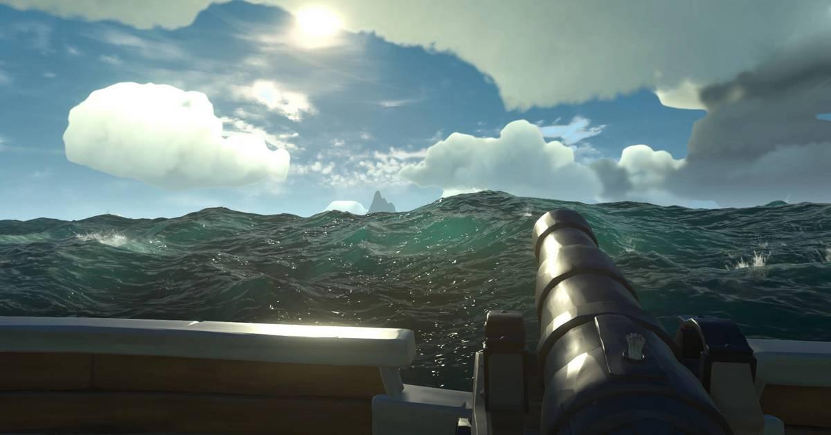 Sea of Thieves passe la barre des deux millions de joueurs