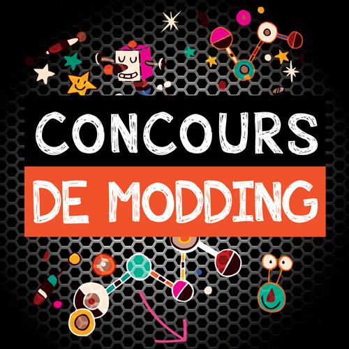 Grand concours de modding !!!