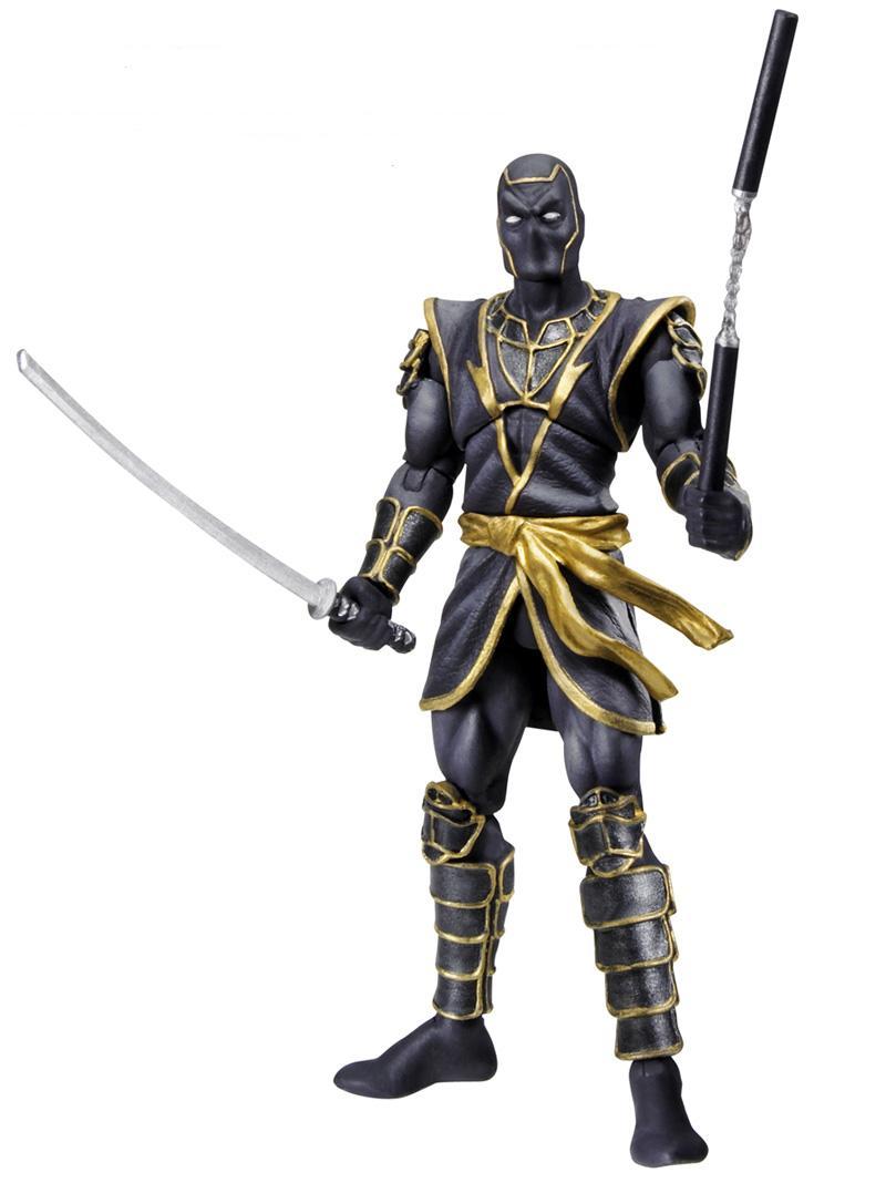 un samouraï sans maître chez BitFenix