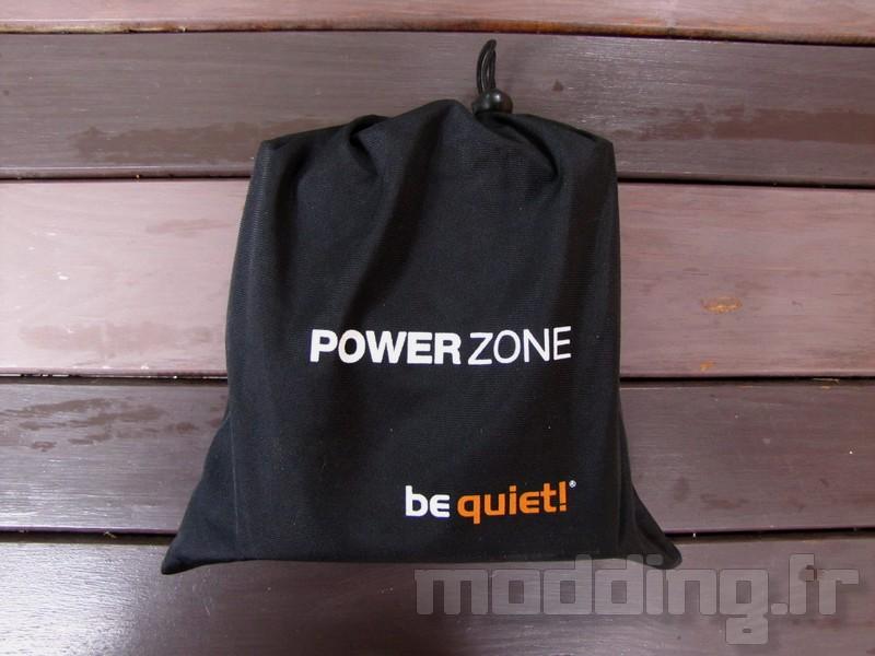 [TEST] Alimentation Bequiet! Power Zone 1000W
